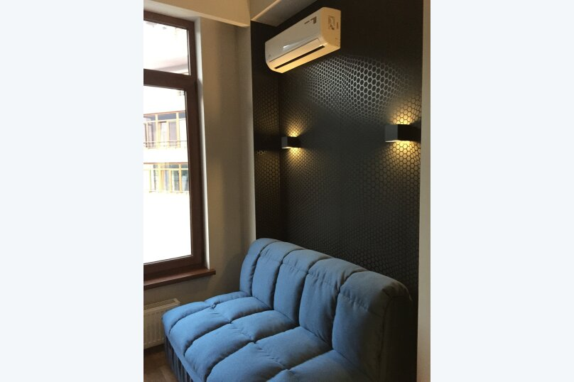 2-комн. квартира, 30 кв.м. на 3 человека, улица Умельцев, 1, Массандра, Ялта - Фотография 3