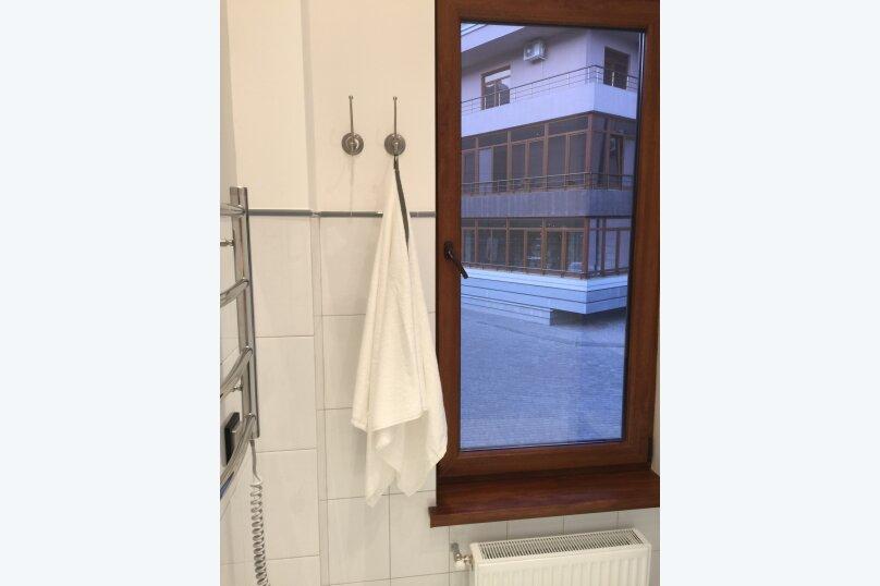 2-комн. квартира, 30 кв.м. на 3 человека, улица Умельцев, 1, Массандра, Ялта - Фотография 5