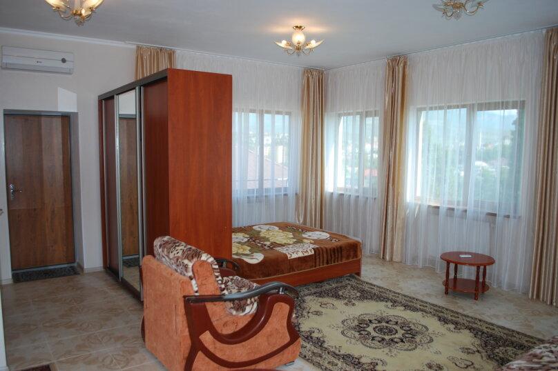 Номер-студия панорамный, Краснофлотский переулок, 9А, Алушта - Фотография 1