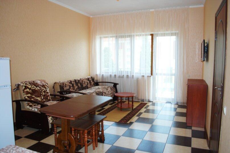 """Гостевой дом """"YES"""", Краснофлотский переулок, 9А на 5 комнат - Фотография 9"""