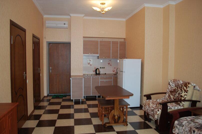 """Гостевой дом """"YES"""", Краснофлотский переулок, 9А на 5 комнат - Фотография 10"""