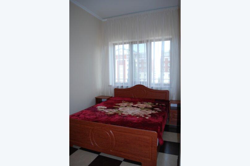 """Гостевой дом """"YES"""", Краснофлотский переулок, 9А на 5 комнат - Фотография 13"""