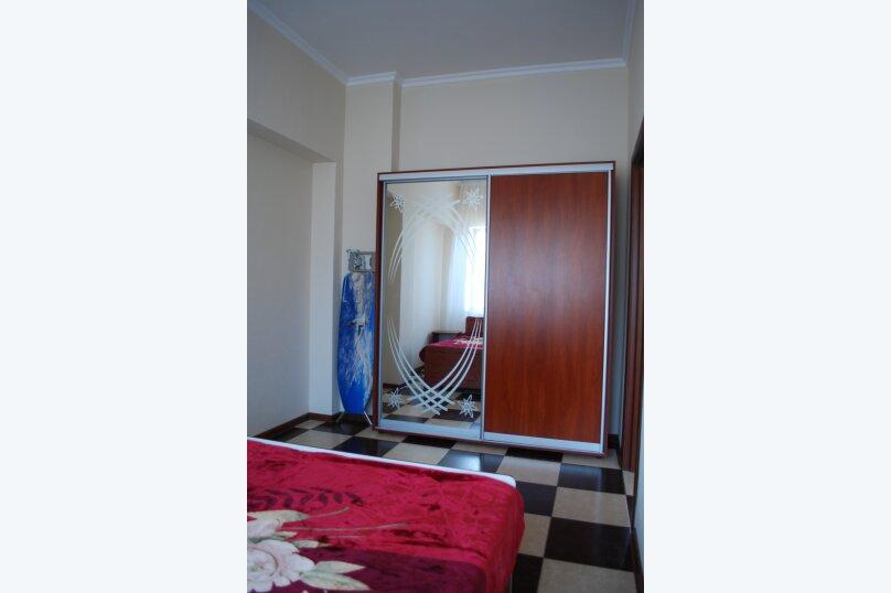 """Гостевой дом """"YES"""", Краснофлотский переулок, 9А на 5 комнат - Фотография 14"""