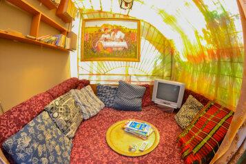 Домик на набережной, 50 кв.м. на 4 человека, 1 спальня, улица Краснова, 4, Ялта - Фотография 4
