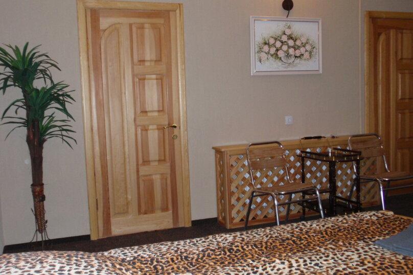 Сдаю часть дома с отдельным входом, 70 кв.м. на 5 человек, улица Винодела Егорова, 50, Массандра, Ялта - Фотография 5