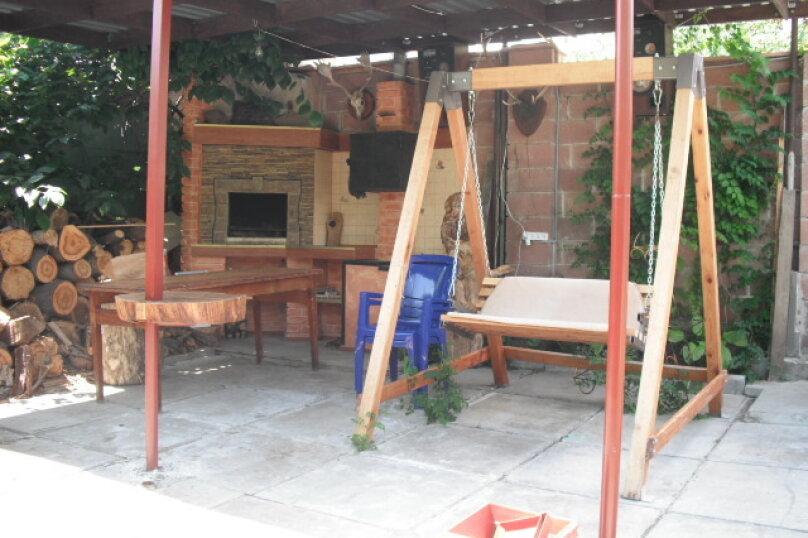 В гостях на даче, Виноградная улица, 6 на 4 комнаты - Фотография 23