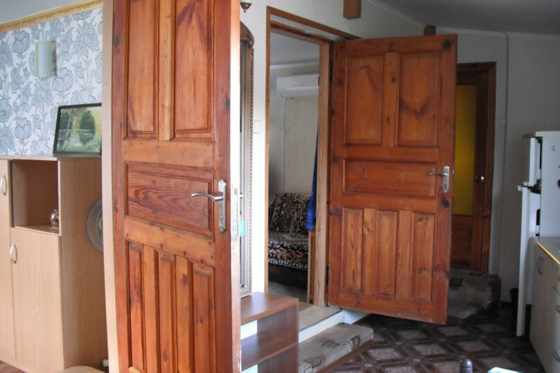 В гостях на даче, Виноградная улица, 6 на 4 комнаты - Фотография 40