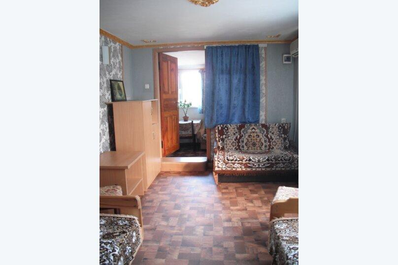 В гостях на даче, Виноградная улица, 6 на 4 комнаты - Фотография 47