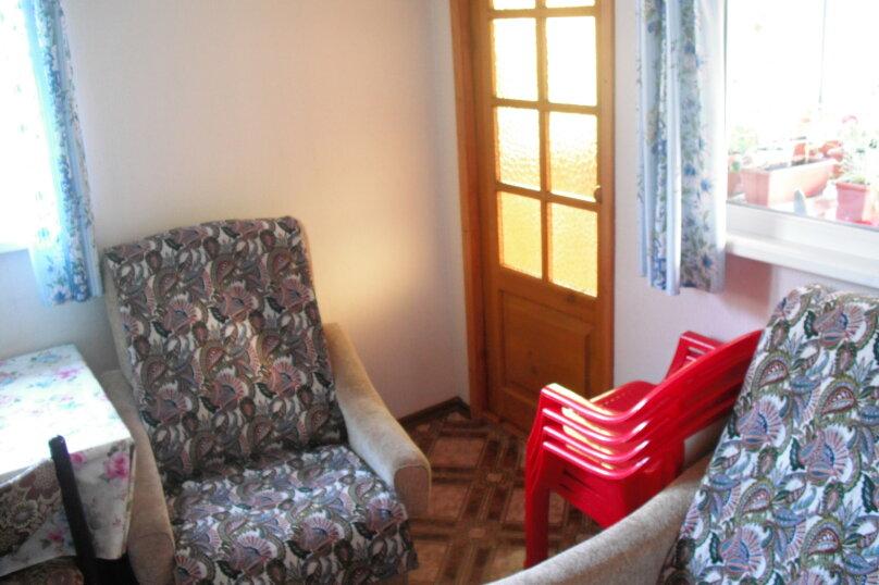 В гостях на даче, Виноградная улица, 6 на 4 комнаты - Фотография 53