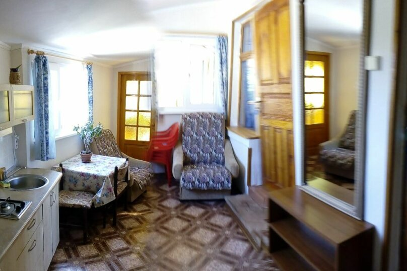 В гостях на даче, Виноградная улица, 6 на 4 комнаты - Фотография 54