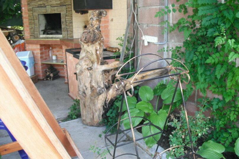 В гостях на даче, Виноградная улица, 6 на 4 комнаты - Фотография 58