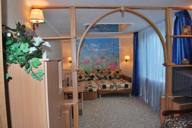 В гостях на даче, Виноградная улица, 6 на 4 комнаты - Фотография 61