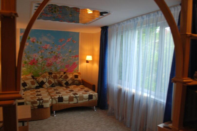 В гостях на даче, Виноградная улица, 6 на 4 комнаты - Фотография 62
