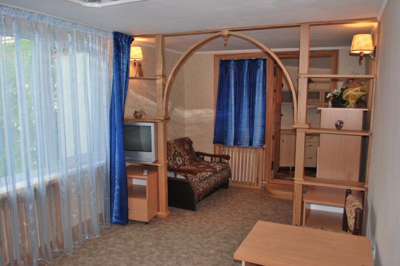 В гостях на даче, Виноградная улица, 6 на 4 комнаты - Фотография 63