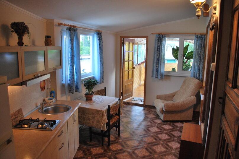 В гостях на даче, Виноградная улица, 6 на 4 комнаты - Фотография 67