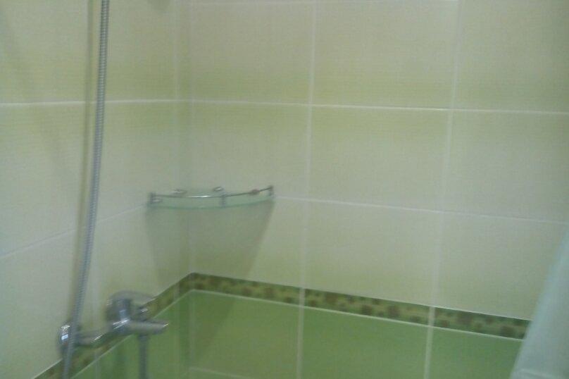Сдам жилье в Алупке, 20 кв.м. на 3 человека, 1 спальня, улица Калинина, 32, Алупка - Фотография 3
