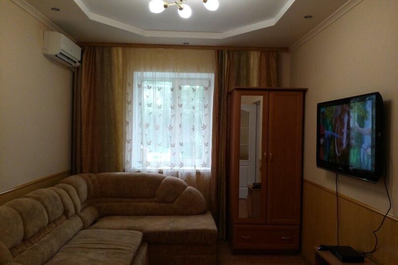 Дом под ключ, 150 кв.м. на 9 человек, 5 спален, Новая улица, 14, Судак - Фотография 3