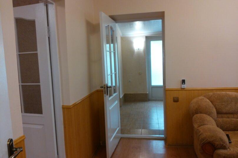 Дом под ключ, 150 кв.м. на 9 человек, 5 спален, Новая улица, 14, Судак - Фотография 5