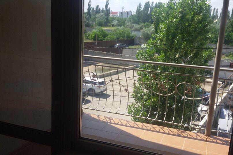 Однокомнатный номер N6 с видом на город, Черноморская набережная, 42Б, Феодосия - Фотография 1