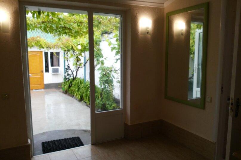 Дом под ключ, 150 кв.м. на 9 человек, 5 спален, Новая улица, 14, Судак - Фотография 11