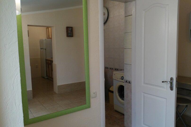 Дом под ключ, 150 кв.м. на 9 человек, 5 спален, Новая улица, 14, Судак - Фотография 12