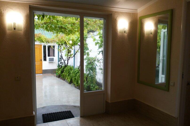 Дом под ключ, 150 кв.м. на 9 человек, 5 спален, Новая улица, 14, Судак - Фотография 13