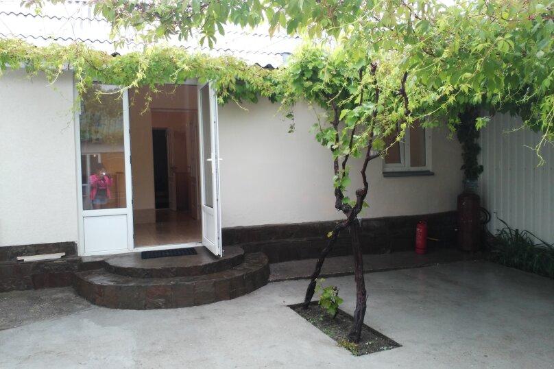 Дом под ключ, 150 кв.м. на 9 человек, 5 спален, Новая улица, 14, Судак - Фотография 33