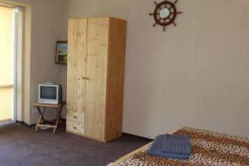 Сдаю часть дома с отдельным входом, 70 кв.м. на 5 человек, улица Винодела Егорова, Массандра, Ялта - Фотография 3
