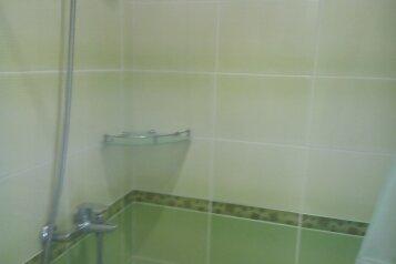 Сдам жилье в Алупке, 20 кв.м. на 3 человека, 1 спальня, улица Калинина, Алупка - Фотография 3