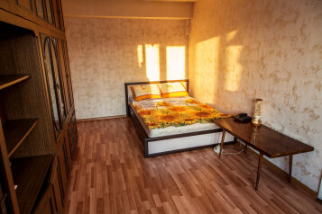2-комн. квартира, 47 кв.м. на 5 человек, Судостроительная улица, метро Коломенская, Москва - Фотография 1