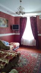 3-комн. квартира, 58 кв.м. на 8 человек, улица Матвеева, Пятигорск - Фотография 1