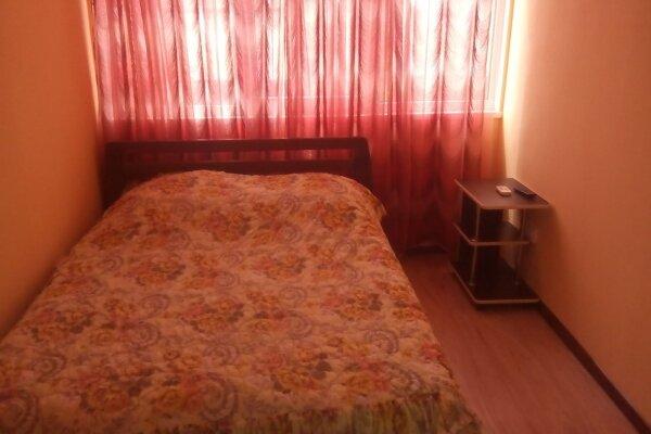 Сдам жилье в Алупке, 20 кв.м. на 3 человека, 1 с...