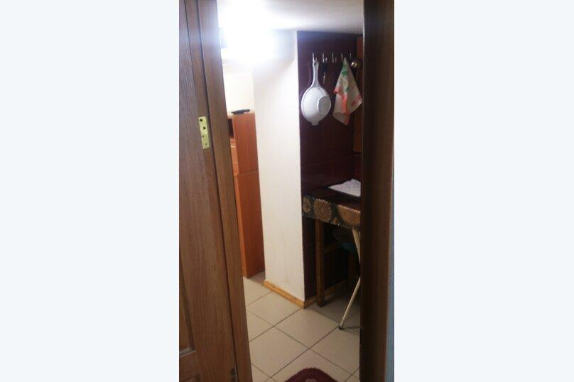 1-комн. квартира, 11 кв.м. на 2 человека, улица Дражинского, 22, Ялта - Фотография 25