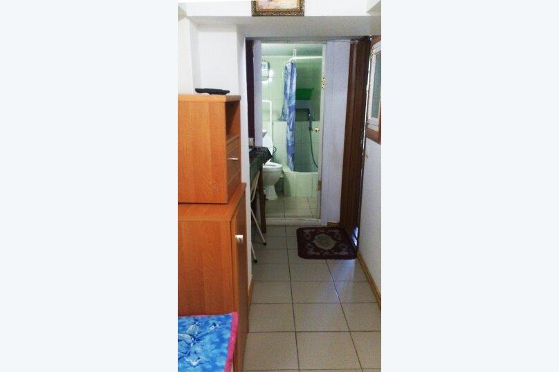 1-комн. квартира, 11 кв.м. на 2 человека, улица Дражинского, 22, Ялта - Фотография 27