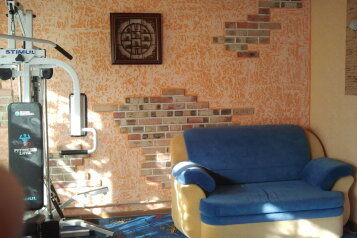 Дом под ключ, 60 кв.м. на 6 человек, 2 спальни, 1-й Профсоюзный проезд, 5, Феодосия - Фотография 3