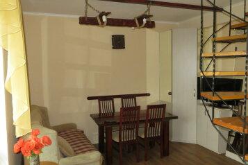 Дом, 60 кв.м. на 6 человек, 2 спальни, Строителей , 6, Гурзуф - Фотография 2