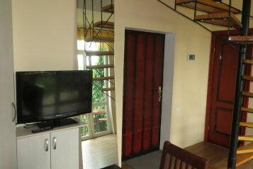 Дом, 60 кв.м. на 6 человек, 2 спальни, Строителей , 6, Гурзуф - Фотография 4