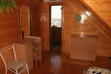 Домик у моря, 50 кв.м. на 5 человек, 2 спальни, Южная, 1, Форос - Фотография 2