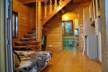 Домик у моря, 50 кв.м. на 5 человек, 2 спальни, Южная, 1, Форос - Фотография 3