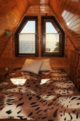 Домик у моря, 50 кв.м. на 5 человек, 2 спальни, Южная, 1, Форос - Фотография 4
