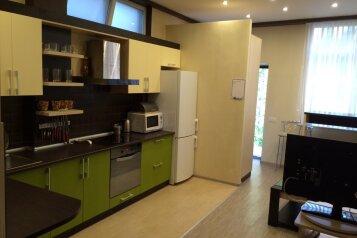 1-комн. квартира, 40 кв.м. на 4 человека, улица Чехова, 21А, Ялта - Фотография 3