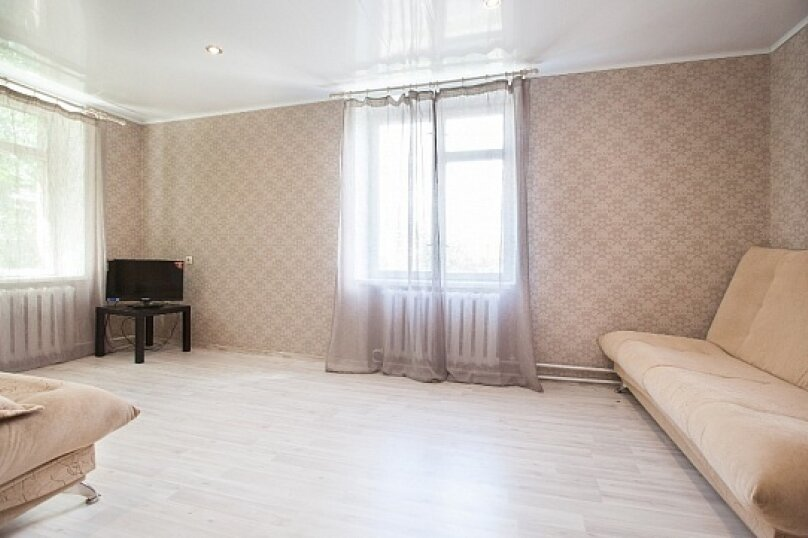 1-комн. квартира, 32 кв.м. на 2 человека, Изумрудная улица, 6, метро Бабушкинская, Москва - Фотография 3