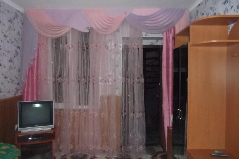 1-комн. квартира, 20 кв.м. на 2 человека, Красномаякская, 1А, Симеиз - Фотография 10