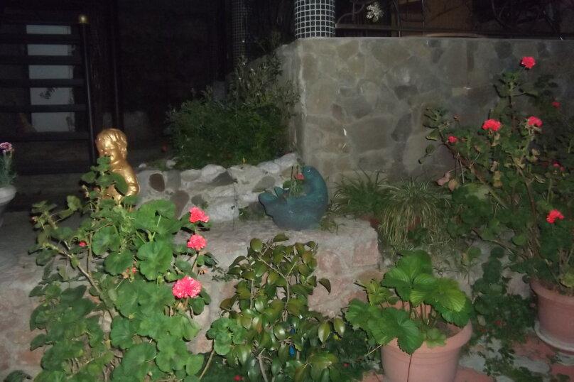 1-комн. квартира, 20 кв.м. на 2 человека, Красномаякская, 1А, Симеиз - Фотография 15