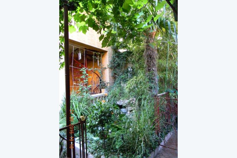 """Гостевой дом """"Таврический"""", Таврический тупик, 3 на 2 комнаты - Фотография 21"""