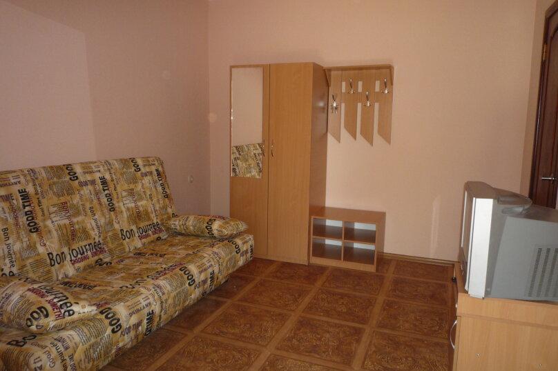 Двух комнатный 1, Набережная, 3, Штормовое - Фотография 1