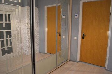 2-комн. квартира, 72 кв.м. на 4 человека, улица Авроры, Массандра, Ялта - Фотография 3