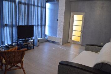 2-комн. квартира, 72 кв.м. на 4 человека, улица Авроры, Массандра, Ялта - Фотография 4