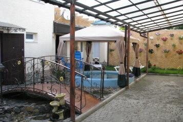 Дом, 70 кв.м. на 6 человек, 2 спальни, улица Желябова, Евпатория - Фотография 3