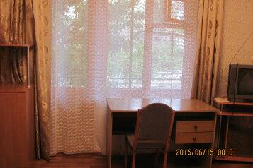 Люкс:  Номер, Люкс, 3-местный, 1-комнатный, Гостевой  дом, улица Партизана Сысоева, 4/2 на 8 номеров - Фотография 3